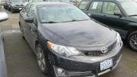 Used 2012 Toyota Camry SE Limited Edition Sedan in Springfield