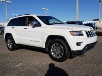 2015 Jeep Grand Cherokee Limited 4x2 in Jacksonville