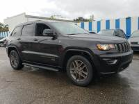 2016 Jeep Grand Cherokee Limited 4x4 in Jacksonville