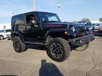 2016 Jeep Wrangler JK Rubicon 4x4 in Jacksonville