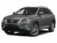 Used 2014 LEXUS RX 350 350 For Sale Chicago, IL