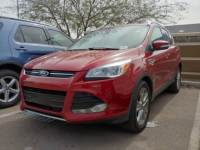 Used 2015 Ford Escape Titanium SUV I-4 cyl For Sale in Surprise Arizona