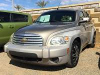 Used 2009 Chevrolet HHR LT SUV ECOTEC I4 SFI DOHC 16V For Sale in Surprise Arizona