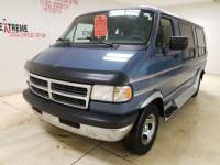 1997 Dodge Ram Van 2500 Conversion Van Rear-wheel Drive For Sale | Jackson, MI