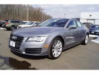 Used 2012 Audi A7 Premium Plus in Union, NJ
