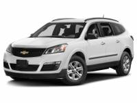 2017 Chevrolet Traverse LS SUV in Medford, OR
