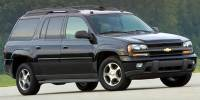 Pre-Owned 2005 Chevrolet TrailBlazer 4dr 2WD EXT LT