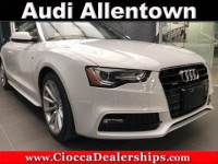 Used 2015 Audi A5 2.0T Premium Plus (Tiptronic) For Sale in Allentown, PA