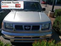 Pre-Owned 2000 Nissan Frontier XE Truck King Cab 4x2 in Avondale, AZ