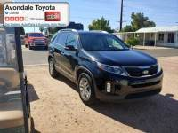 Pre-Owned 2014 Kia Sorento SUV Front-wheel Drive in Avondale, AZ