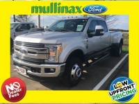 Used 2017 Ford F-350 Lariat Dually Truck Crew Cab V-8 cyl in Kissimmee, FL