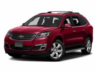 Used 2016 Chevrolet Traverse For Sale Hickory, NC | Gastonia | 194208