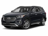 2018 Hyundai Santa Fe SE Ultimate SUV in Montgomery