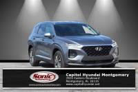 2019 Hyundai Santa Fe SEL Plus 2.4 SUV in Montgomery