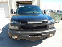 2002 Chevrolet Avalanche 2500 Base Truck Standard Cab for Sale in Saint Robert