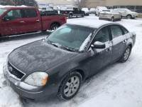 2006 Ford Five Hundred SEL Sedan Duratec V6 24V