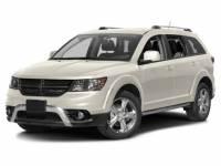 2018 Dodge Journey Crossroad SUV in Longview, WA