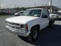 2000 Chevrolet C2500 Truck Regular Cab