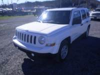 2013 Jeep Patriot Sport SUV
