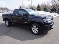 2016 Chevrolet Colorado Work Truck Truck Extended Cab in East Hanover, NJ