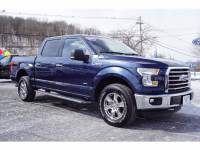 2015 Ford F-150 Truck SuperCrew Cab in East Hanover, NJ