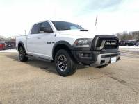 2017 Ram 1500 Rebel Truck Crew Cab For Sale in Madison, WI