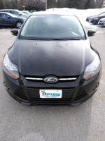 2014 Ford Focus Titanium Hatchback For Sale in Madison, WI