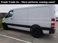 Pre-Owned 2016 Mercedes-Benz Sprinter 2500 Worker Cargo Van Rear Wheel Drive CARGO VAN