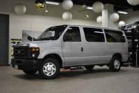 2014 Ford Econoline E-350 12 Passenger Van