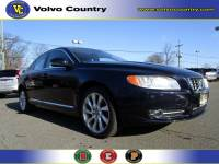 Certified Used 2013 Volvo S80 T6 For Sale in Somerville NJ | YV1902AH8D1165196 | Serving Bridgewater, Warren NJ and Basking Ridge