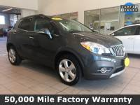 2016 Buick Encore Convenience in West Springfield MA