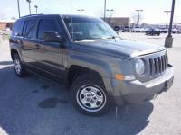 2014 Jeep Patriot Sport SUV Front-wheel Drive