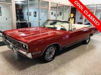 Used 1969 Dodge Polara 500 for sale in Carrollton, TX