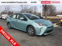 New 2019 Toyota Prius XLE AWD 5D Hatchback