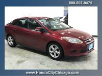 Used 2013 Ford Focus SE For Sale Chicago, Illinois
