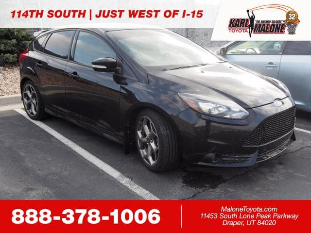 Photo 2014 Ford Focus ST ST