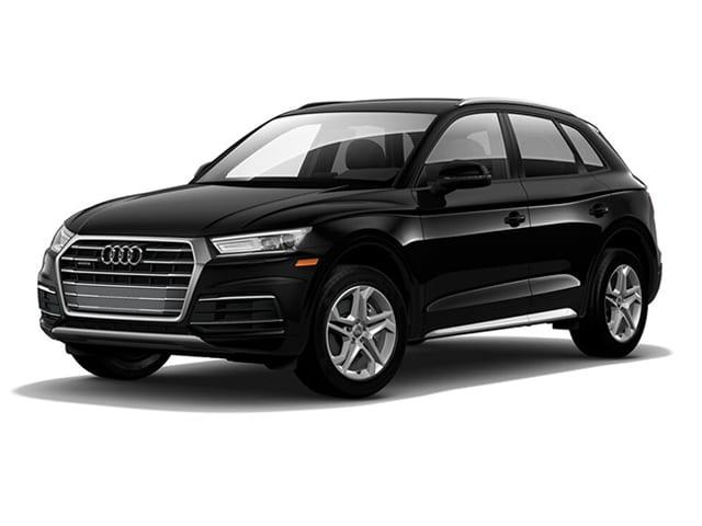 Photo Certified Pre-Owned 2018 Audi Q5 Premium Plus 2.0 TFSI Premium Plus Near Palo Alto, CA