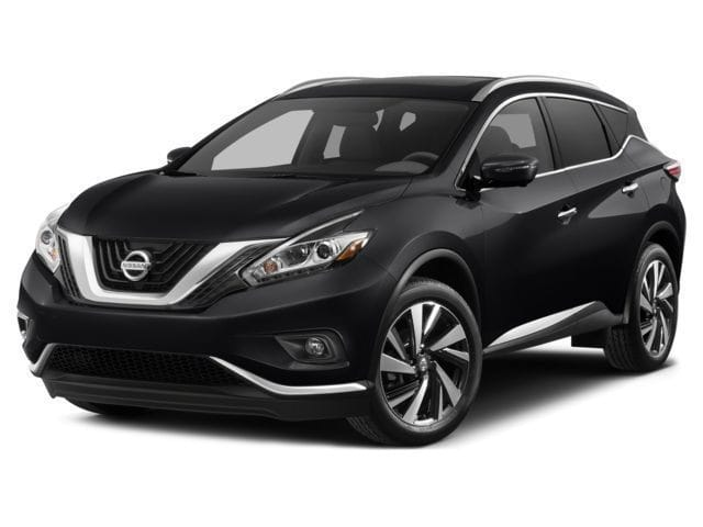 Photo 2015 Nissan Murano SL For Sale in Brooklyn NY