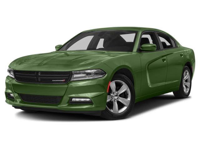 Photo Used 2018 Dodge Charger SXT F8 BLACK TOP EDITION in Ardmore, OK