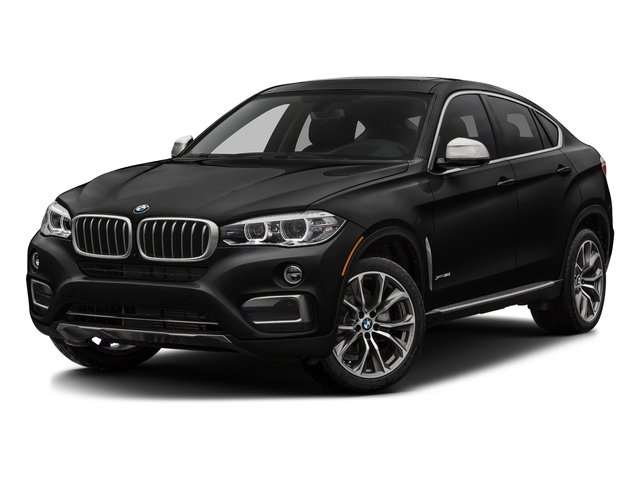 Photo 2017 BMW X6 xDrive35i - BMW dealer in Amarillo TX  Used BMW dealership serving Dumas Lubbock Plainview Pampa TX