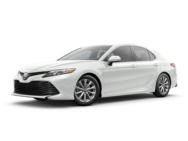 Photo 2018 Toyota Camry XSE Sedan FWD For Sale at Bay Area Used Car Dealer near SF