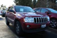 2005 Jeep Grand Cherokee LIMITED 4WD near Seattle