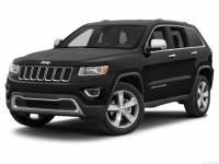 2016 Jeep Grand Cherokee High Altitude SUV