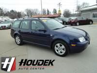 2003 Volkswagen Jetta Wagon GLS 2.0