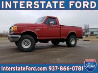 Used 1988 Ford F-150 XL Truck V8 FI in Miamisburg, OH