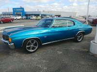 1972 Other Chevelle SS