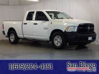 Certified 2016 Ram 1500 Tradesman/Express Truck Quad Cab in San Diego