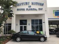 2007 Mercedes-Benz S-Class 5.5L V8 AWD NAV GPS Heated and Cooled Leather Sunroof