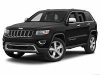 2016 Jeep Grand Cherokee Overland 4x4 Sport Utility