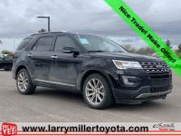 Used 2016 Ford Explorer For Sale | Peoria AZ | Call 602-910-4763 on Stock #P31804C